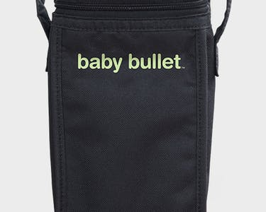 Baby Bullet Thermal Tiny Tote