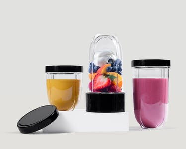 Magic Bullet Deluxe Upgrade Kit