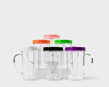 Magic Bullet Party Pack