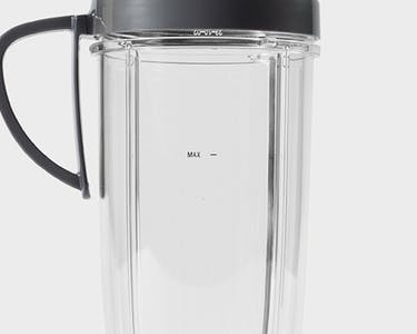 NutriBullet Pro 32 oz Colossal Cup