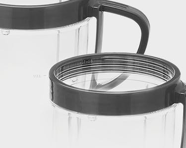 NutriBullet Lip Ring with Handle