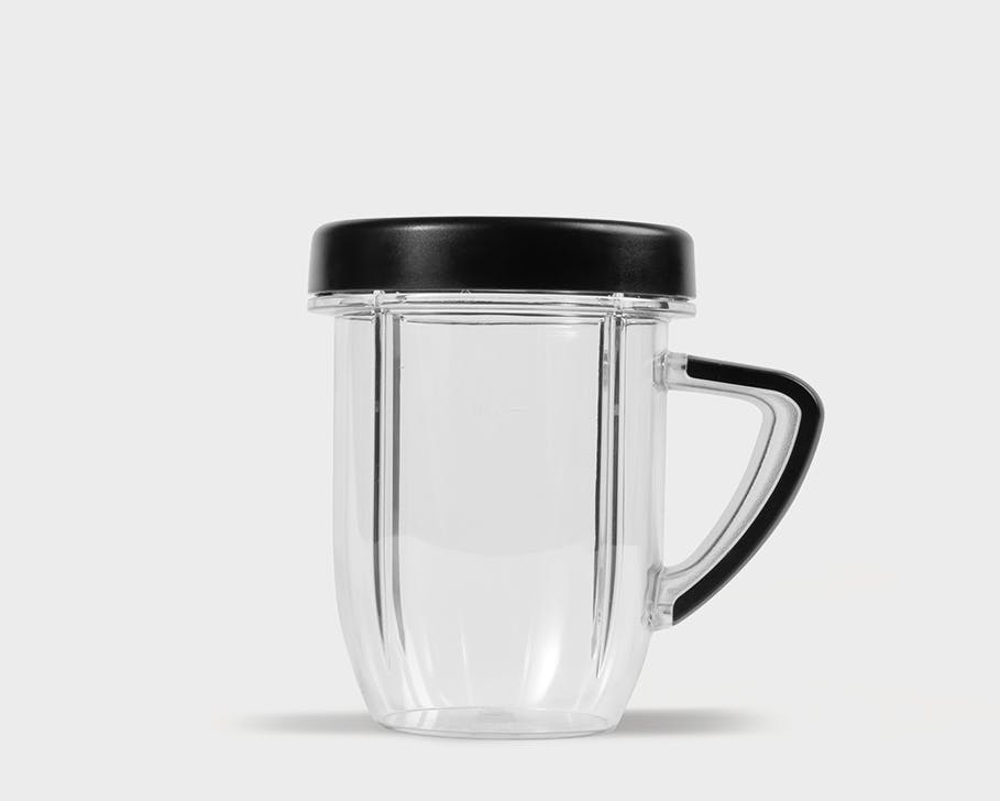 NutriBullet Rx 30 oz Handled Cup