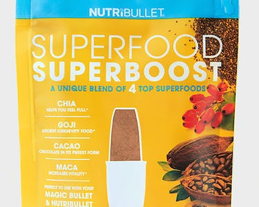 SuperFood SuperBoost