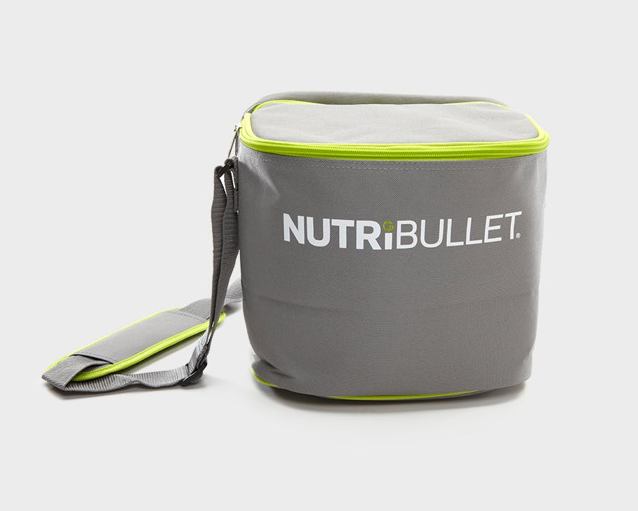 NutriBullet To-Go Bag