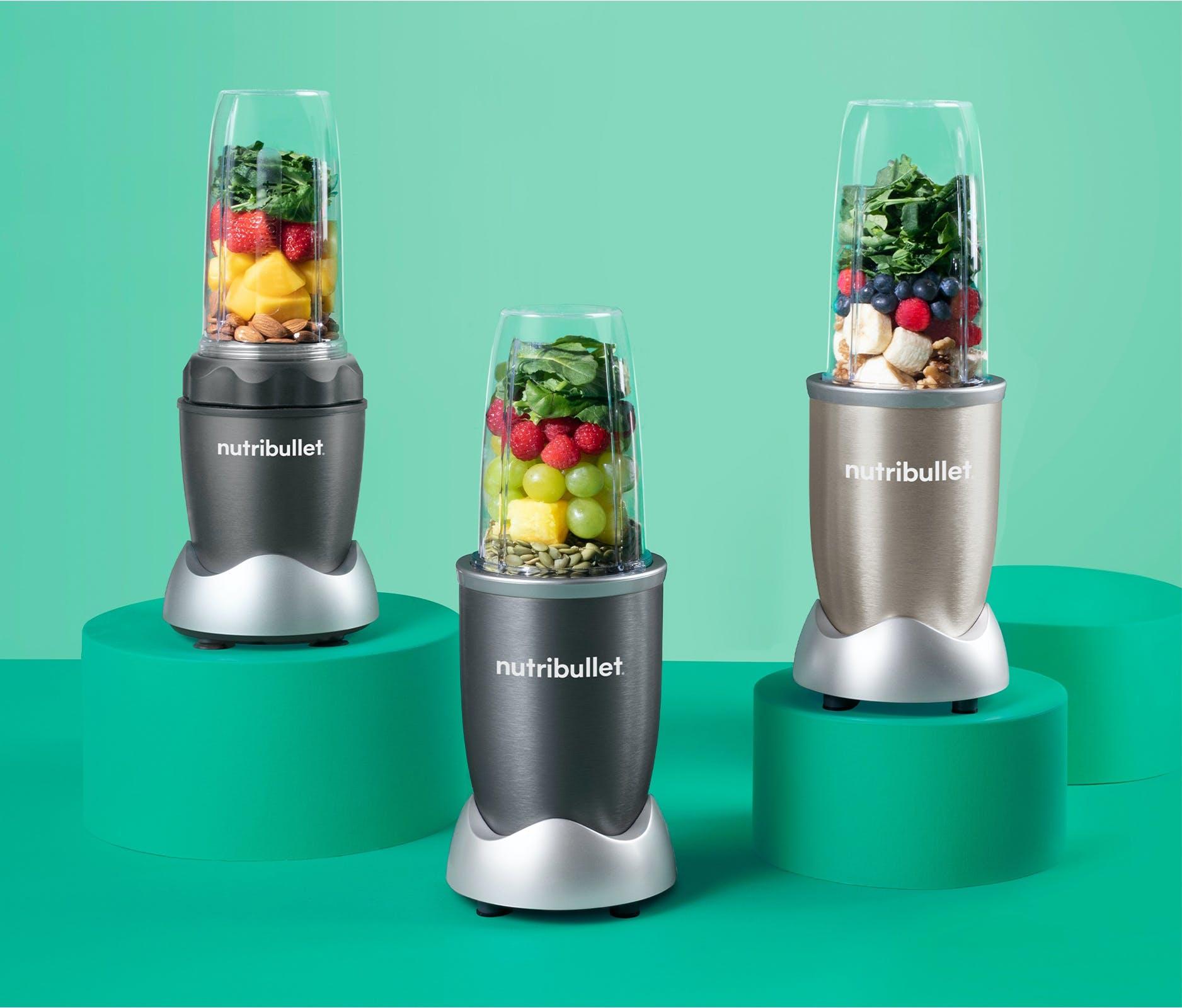Nutribullet Smoothie Recipes Health Advice Shop Nutribullet