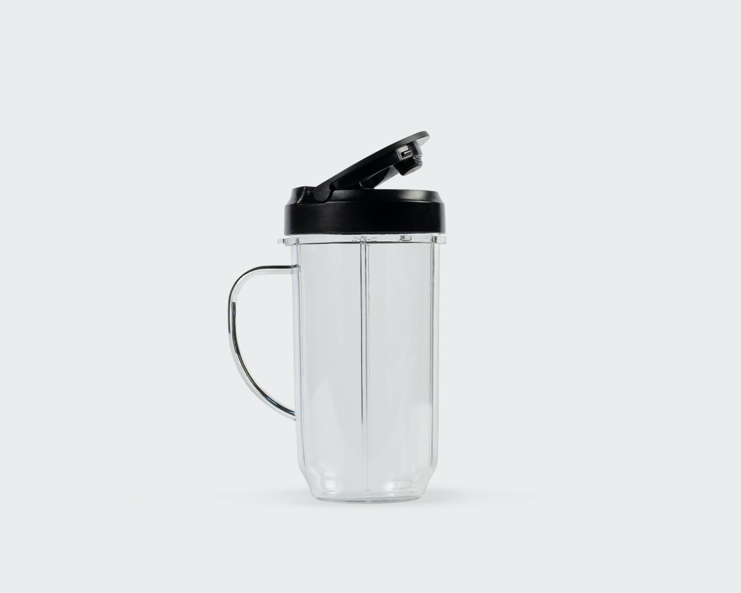 Magic Bullet 22 oz Travel Mug