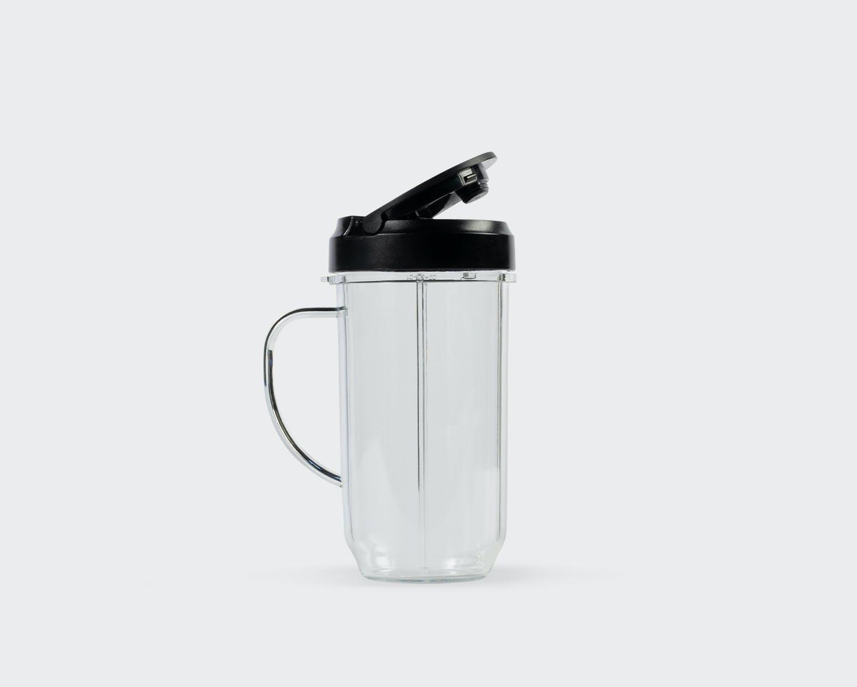 Magic Bullet 22 oz Travel Mug