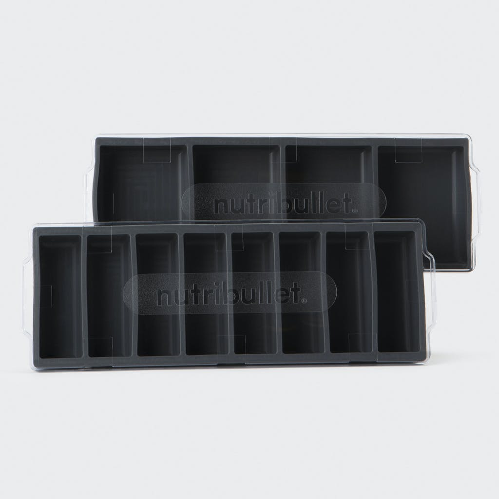 nutribullet juicer accessory ice cube trays