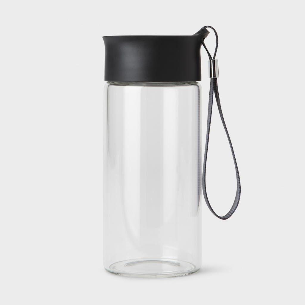 nutribullet juicer accessory glass bottle for on-the-go
