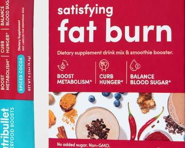 Satisfying Fat Burn