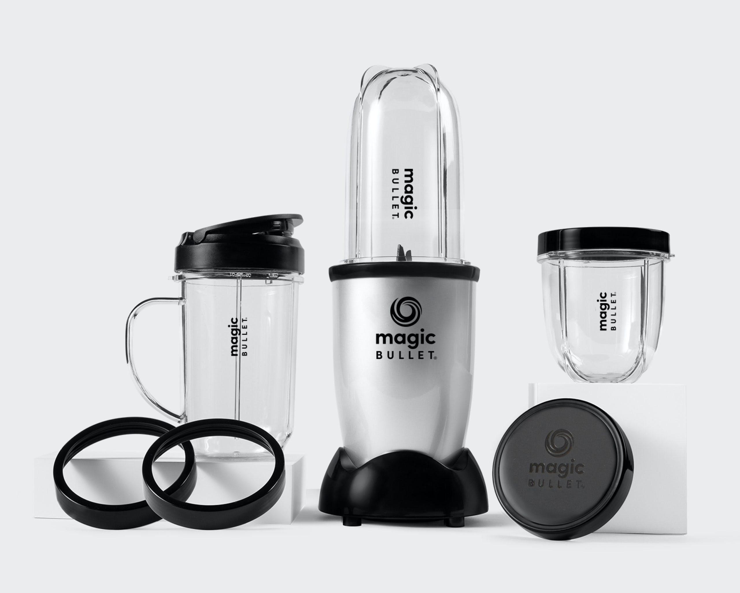 Blenpar Juicer Attachment Pitcher Compatible with MagicBullet Blenders