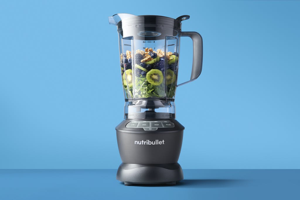 nutribullet blender new model