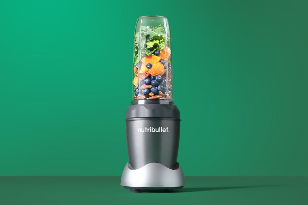 nutribullet pro 1000 new model