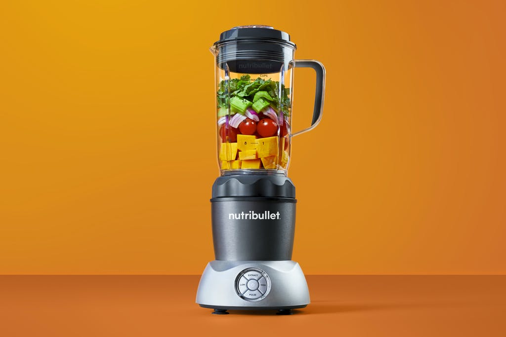 nutribullet select new model
