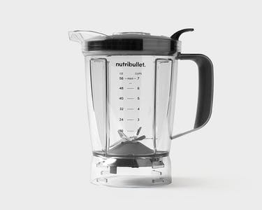NutriBullet Blender 56 oz Pitcher