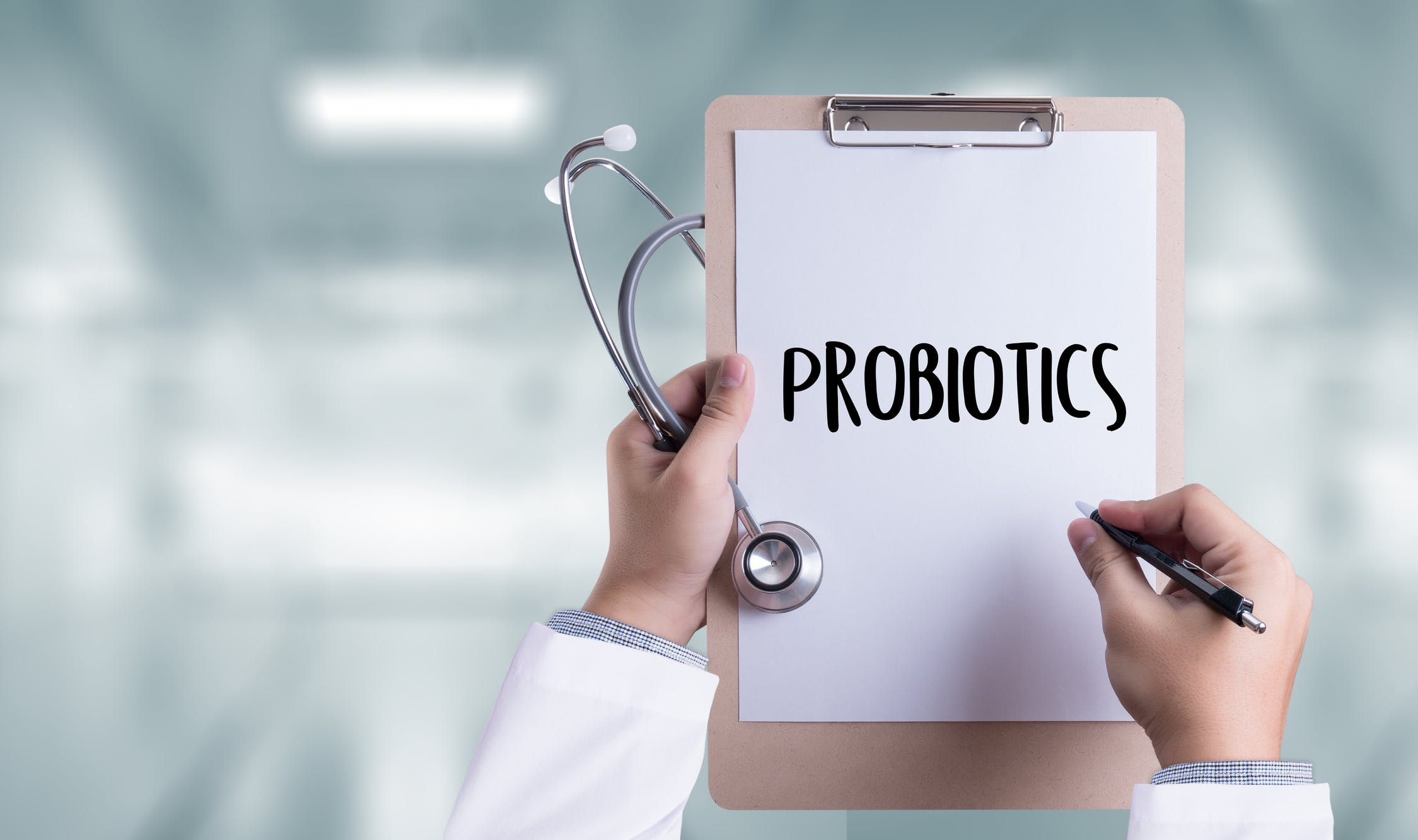Everything You Need to Know About Probiotics and Prebiotics