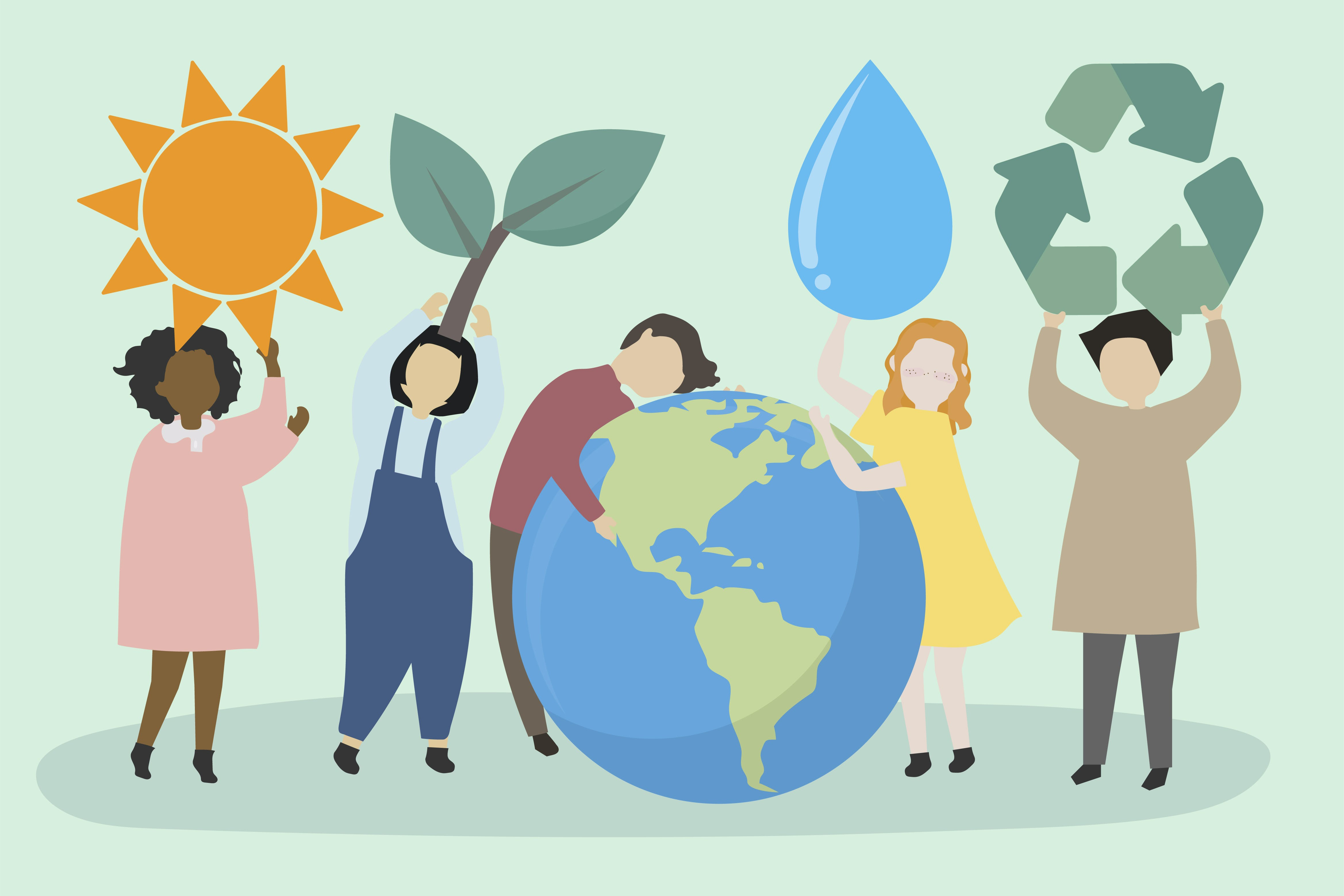 Earth Day 2020: Easy Ways to Celebrate!
