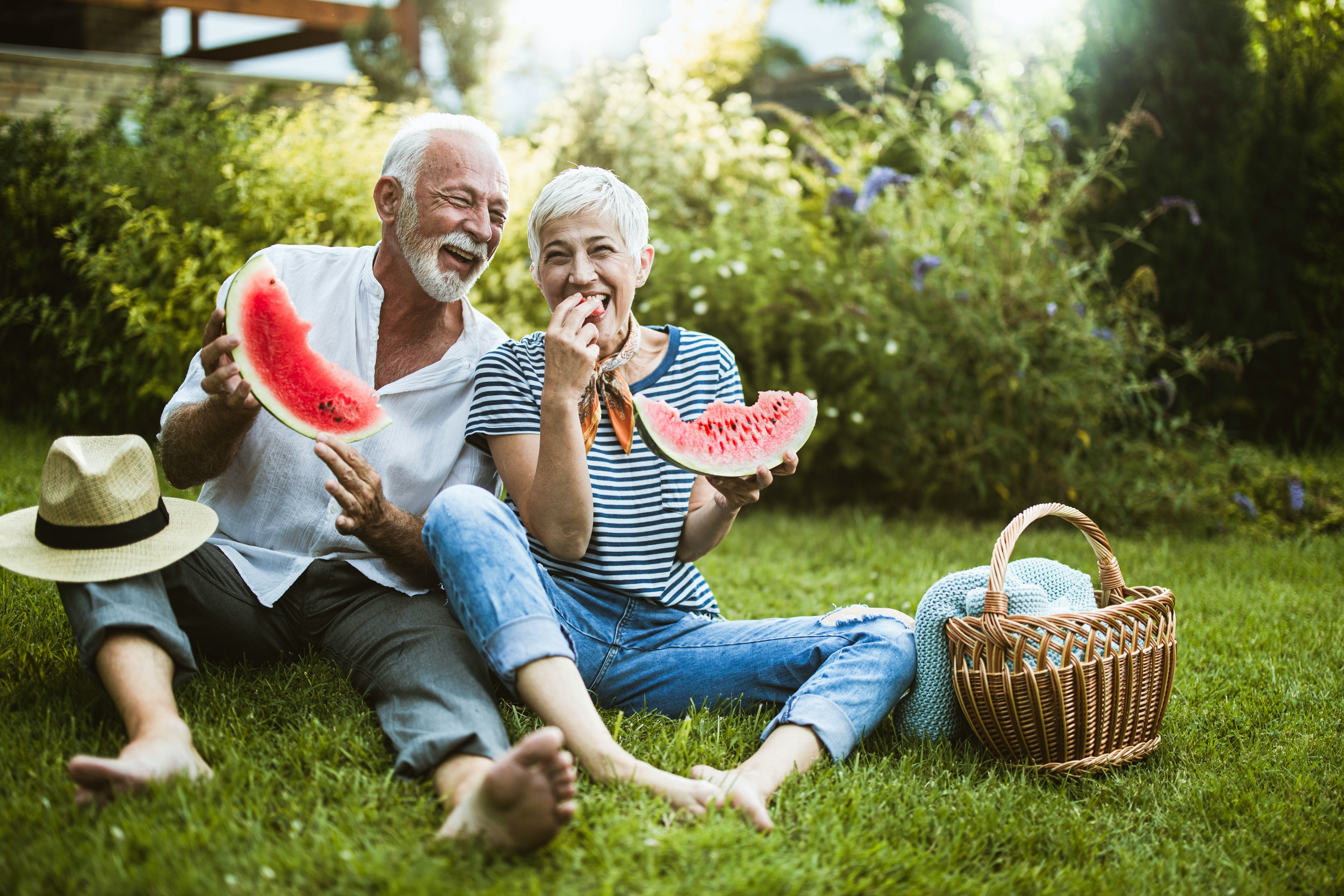 Secrets to Living a Long, Healthy, and Happy Life