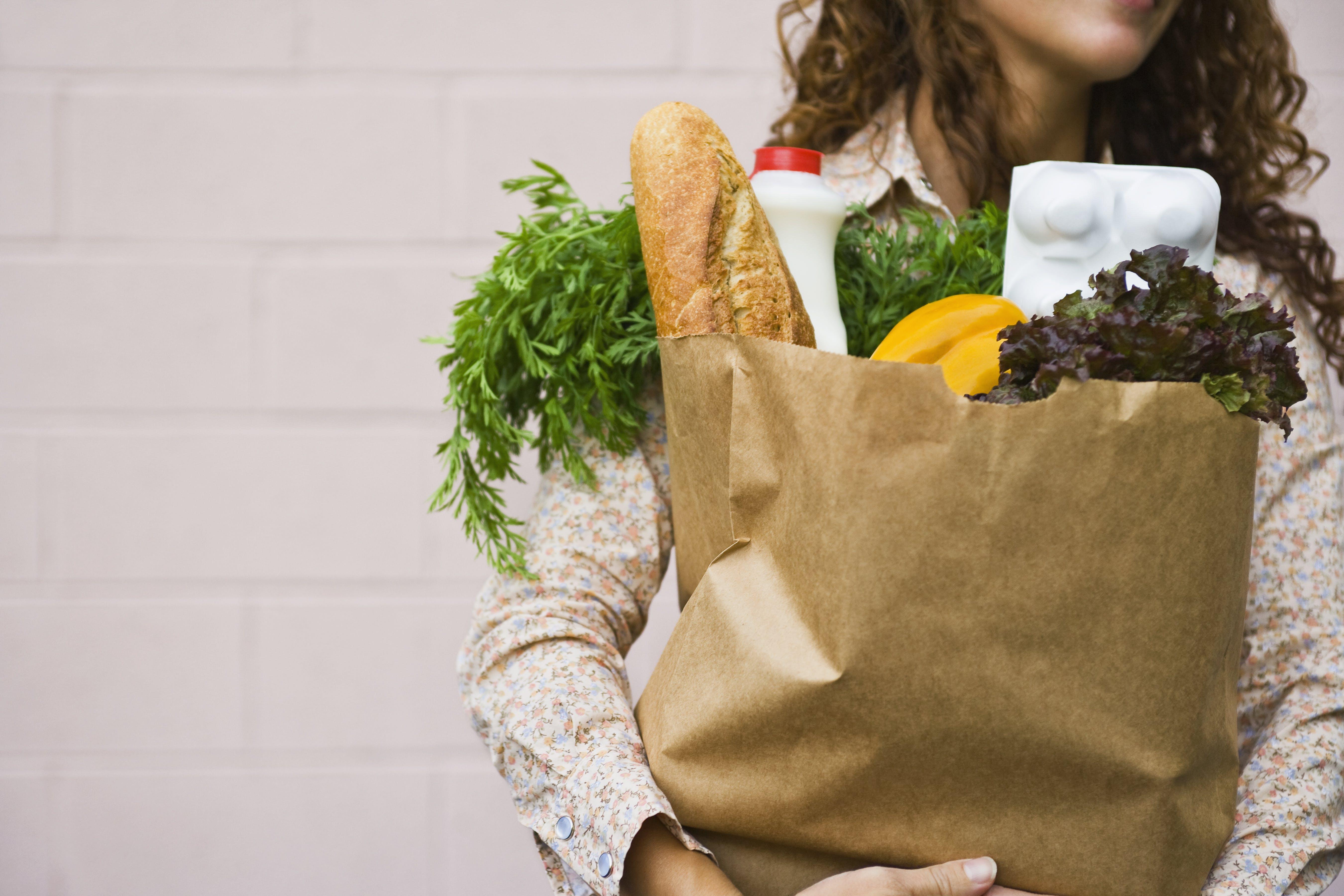 Tackling Food Waste at Home
