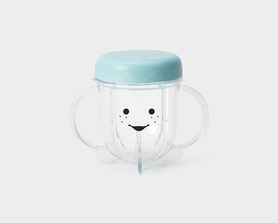 NutriBullet Baby 12 oz Short Cup