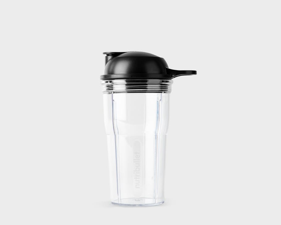 NutriBullet 20 oz Cup with To-Go Lid