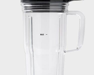 NutriBullet 24 oz Handled Cup
