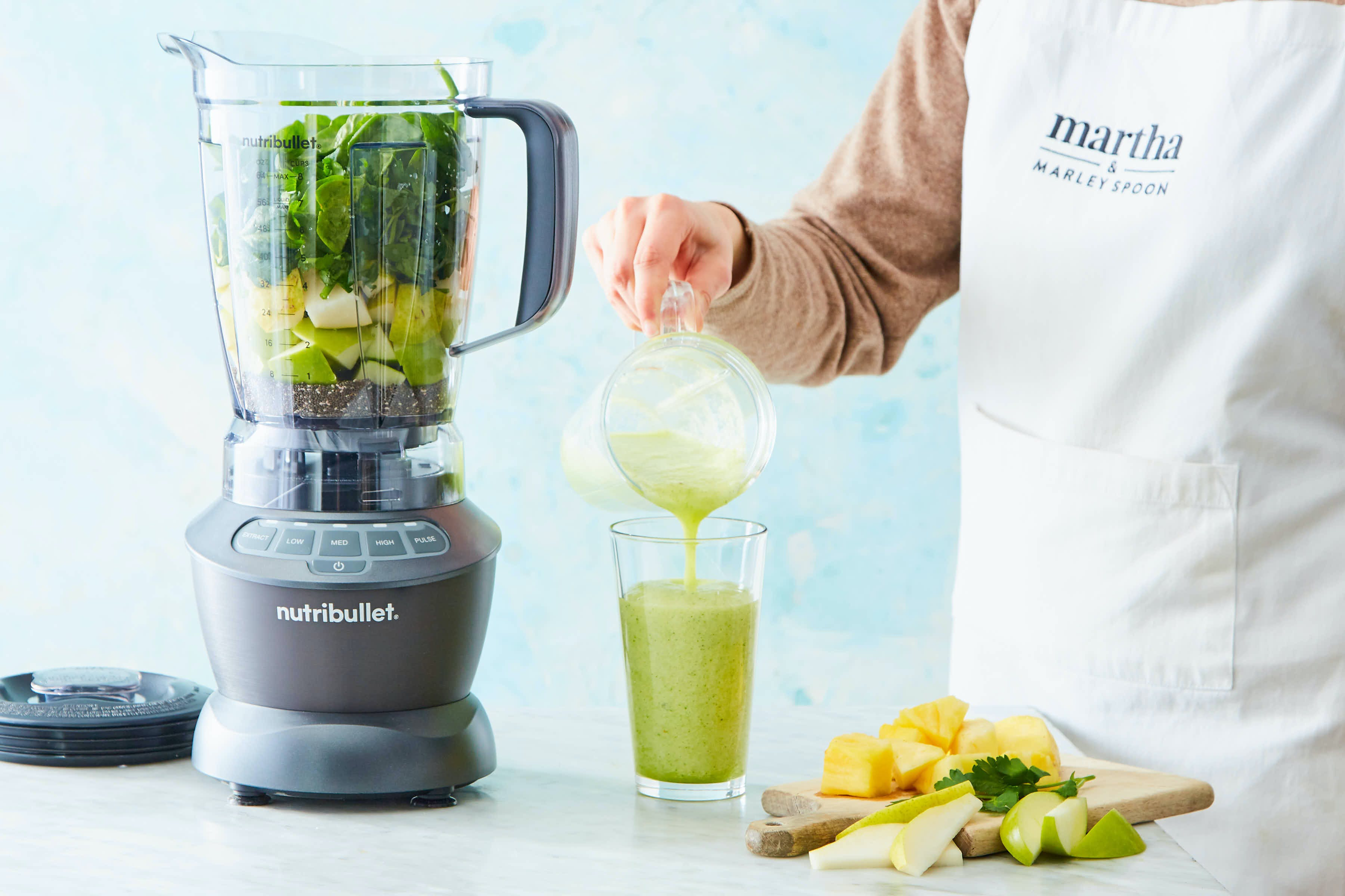 5 Hyper Healthy Ingredients to Add to Your Smoothies Right Now