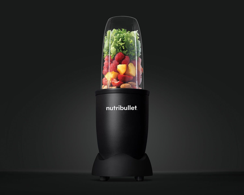 Watt Blender 6 NutriBullet Special Edition NutriBullet Pro 900