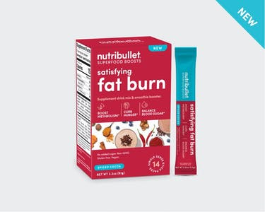 Satisfying Fat Burn – One Time Purchase Spiced Cocoa | 14 Stick Packs