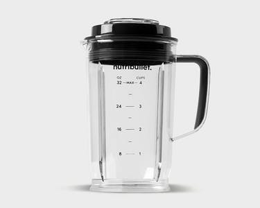 NutriBullet Select 32 oz Pitcher