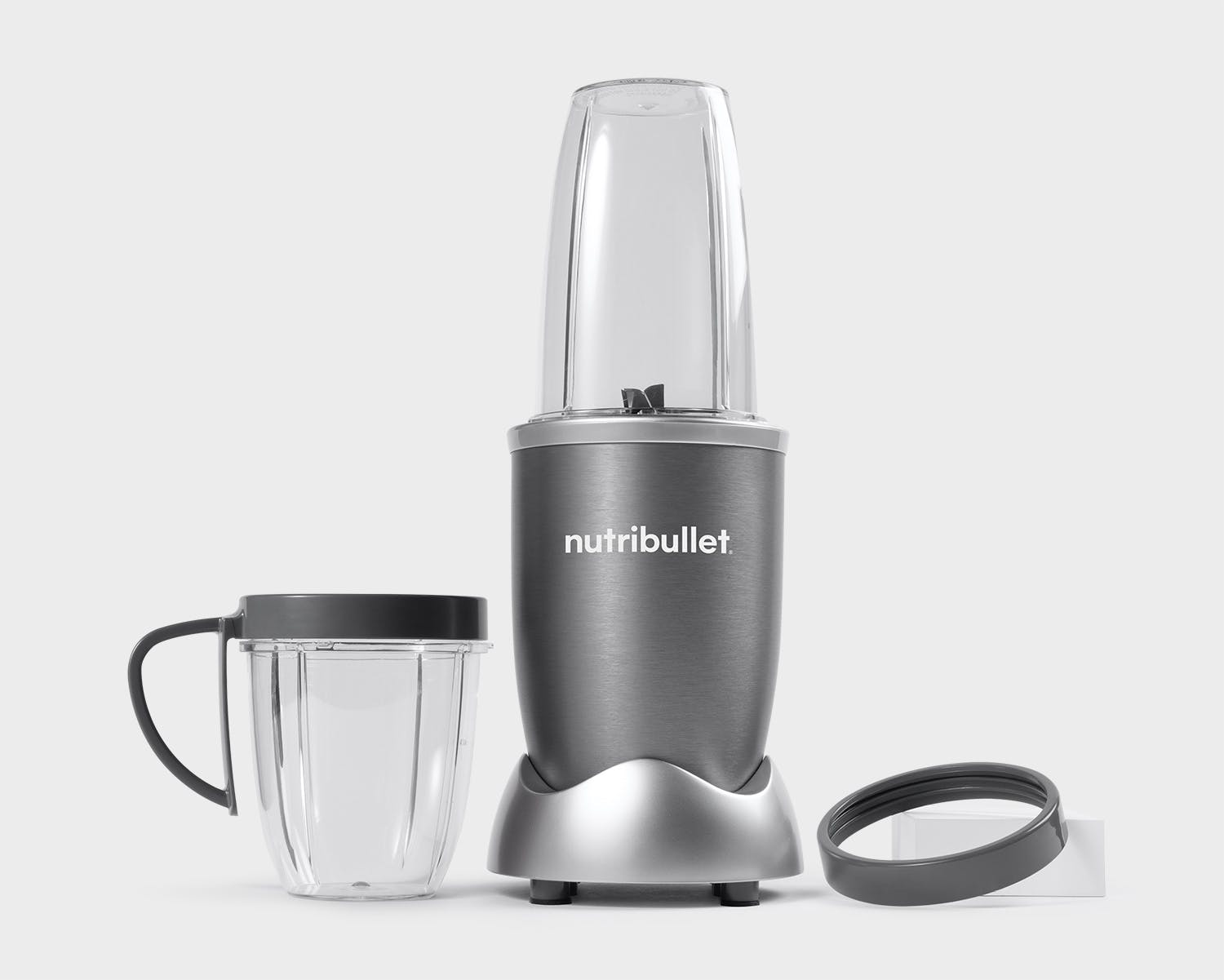 NutriBullet 600 Watt Blender - The Original Personal Blender
