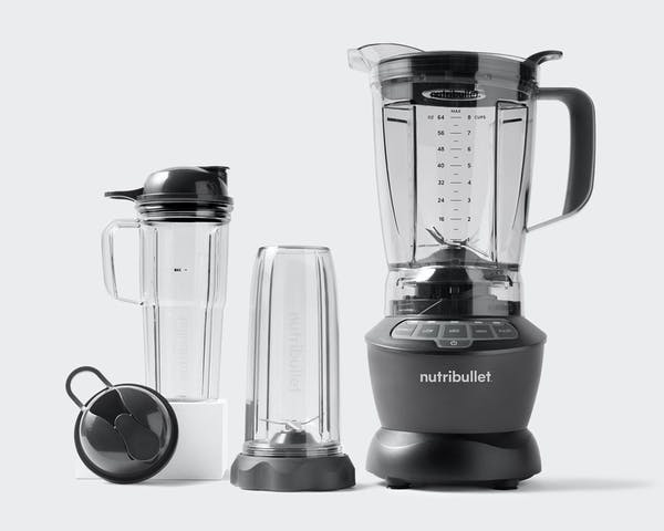 NutriBullet Blender Combo